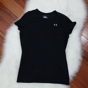 Under Armour heat gear t-shirt,  XS